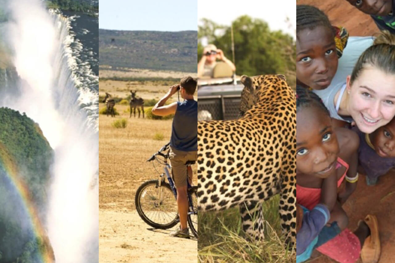 Experiences in Southern Africa